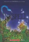 Inkspell  - Anthea Bell, Cornelia Funke