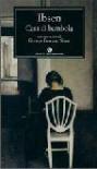 Casa di bambola - Henrik Ibsen, Ervino Pocar, Roberto Alonge