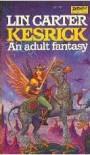 Kesrick: An adult Fantasy -