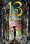 13 Treasures (13 Treasures Trilogy) - Michelle Harrison