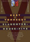 Slaughterhouse-Five: The Childrens Crusade, a Duty Dance with Death - Kurt Vonnegut