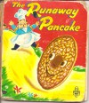 The Runaway Pancake - Whitman Publishing Company