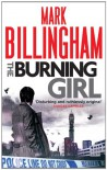 Burning Girl (Tom Thorne Novels) - Mark Billingham