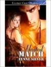 Heated Match - Lynne Silver