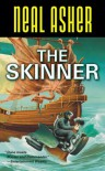 The Skinner (Spatterjay, #1) - Neal Asher