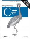 Programming C# - Jesse Liberty