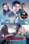 Magic of the Angels (Doctor Who: Quick Reads series Book 6) - Jacqueline Rayner