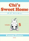 Chi's Sweet Home, Volume 5 - Kanata Konami