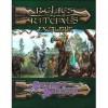 Relics & Rituals Excalibur: A Genre Sourcebook for V.3.5 Fantasy Roleplaying - Evan Jamieson, Aaron Rosenberg