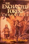 The Enchanted Forest Chronicles (Books #1-4) - Patricia C. Wrede