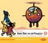 Robbi, Tobbi und das Fliewatüüt. Lesung für Kinder: Robbi, Tobbi und das Fliewatüüt 1. Von Tütermoor zum geringelten Leuchtturm. 2 CDs: TEIL 1 - 'Boy Lornsen',  'Stefan Kaminski'