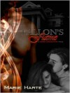 Fallon's Flame (Dawn Endeavor Series #1) - Marie Harte