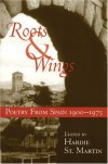 Roots and Wings: Poetry from Spain 1900-1975 -