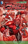Red Lanterns Vol. 1: Blood and Rage (The New 52) by Milligan, Peter (2012) Paperback - Peter Milligan