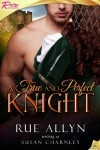 A True and Perfect Knight - Susan Charnley