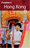 Frommer's Portable Hong Kong - Beth Reiber
