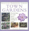 Town Gardens - Gill Page