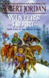 Winter's Heart  - Robert Jordan