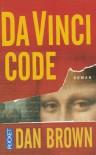 Da Vinci Code (Robert Langon, #2) - Dan Brown, Daniel Roche