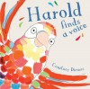 Harold Finds a Voice (Child's Play Library) - Courtney Dicmas