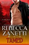 Tamed (Dark Protectors, #6.5) - Rebecca Zanetti