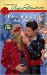 Homecoming Day - Holly Jacobs