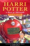 Harri Potter a Maen yr Athronydd  - J.K. Rowling