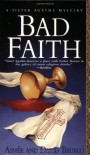 Bad Faith - Aimee Thurlo, David Thurlo
