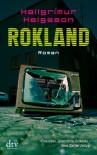 Rokland: Roman - Hallgrímur Helgason