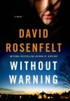 Without Warning - David Rosenfelt