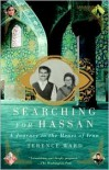 Searching for Hassan: A Journey to the Heart of Iran - Terence Ward