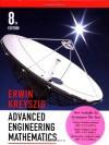 Advanced Engineering Mathematics, 8th Edition - Erwin Kreyszig