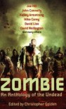Zombie - Christopher Golden