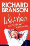 Like a Virgin - Bernard Richard Branson