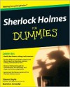 Sherlock Holmes for Dummies - Steven Doyle, David A. Crowder