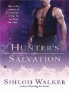Hunter's Salvation (The Hunters, #11) - Shiloh Walker