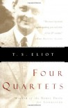 Four Quartets - T.S. Eliot