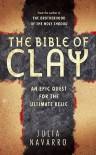 The Bible Of Clay - Julia Navarro