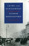 Crime and Punishment - F. M. Dostoevsky