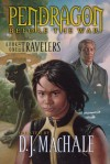 The Travelers - Carla Jablonski, D.J. MacHale