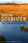 The Conservationist - Nadine Gordimer