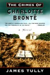 The Crimes of Charlotte Bronte: The Secrets of a Mysterious Family: a novel - James Tully