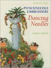 Punchneedle Embroidery: Dancing Needles - Pamela Gurney