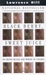 Black Berry Sweet Juice - Lawrence Hill