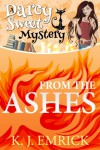 From the Ashes - K.J. Emrick