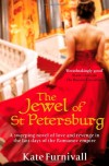 The Jewel Of St Petersburg - Kate Furnivall