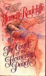 The Court of the Flowering Peach - Janette Radcliffe