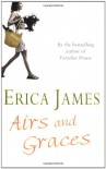 Airs and Graces - Erica James