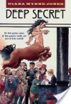 Deep Secret - Diana Wynne Jones