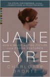 Jane Eyre (Movie Tie-in Edition) - Charlotte Brontë